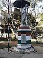 Gandhi stayue-2-yercaud-salem-India.JPG