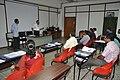 Ganga Sing Rautela Addressing - Operation And Maintenance Training Of Taramandal - NCSM - Kolkata 2011-03-28 2072.JPG