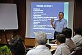 Ganga Singh Rautela - Presentation - New Trends in Museums - VMPME Workshop - NCSM - Kolkata 2015-09-07 2857.JPG