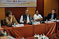 Ganga Singh Rautela Addresses - Opening Session - Collections and Storage Management Workshop - NCSM - Kolkata 2016-02-18 9591.JPG