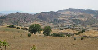 Gangi, Sicily Comune in Sicily, Italy