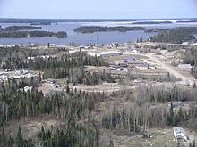 Island Lake Manitoba Weather