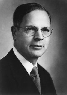 Gardner Murphy American psychologist