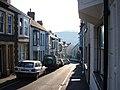 Garth-y-mor, Aberystwyth - geograph.org.uk - 297531.jpg