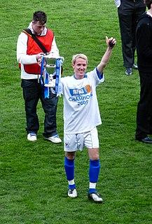 2008–09 Scottish First Division