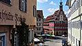 """Gaststätte """"Reichsstadt"""", Altes Rathaus, Dekanatsgebäude.jpg"""