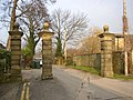 Gateway, Iron Row, Burley in Wharfedale - geograph.org.uk - 699567.jpg