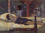 Gauguin - Te Tamari no Atua (Son of God).jpg
