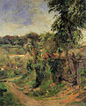 Gauguin 1884 Environs de Rouen.jpg