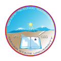 Gavar University official emblem.png