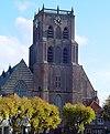 foto van Geertruidskerk