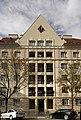Gemeindebau Franz-Kurz-Hof - Spallartgasse 26-28.jpg