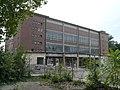 Gemmrigheim - Papierfabrik - Abriss - nördlicher Bau von NO.jpg