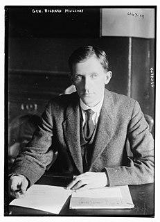 Richard Mulcahy Irish politician