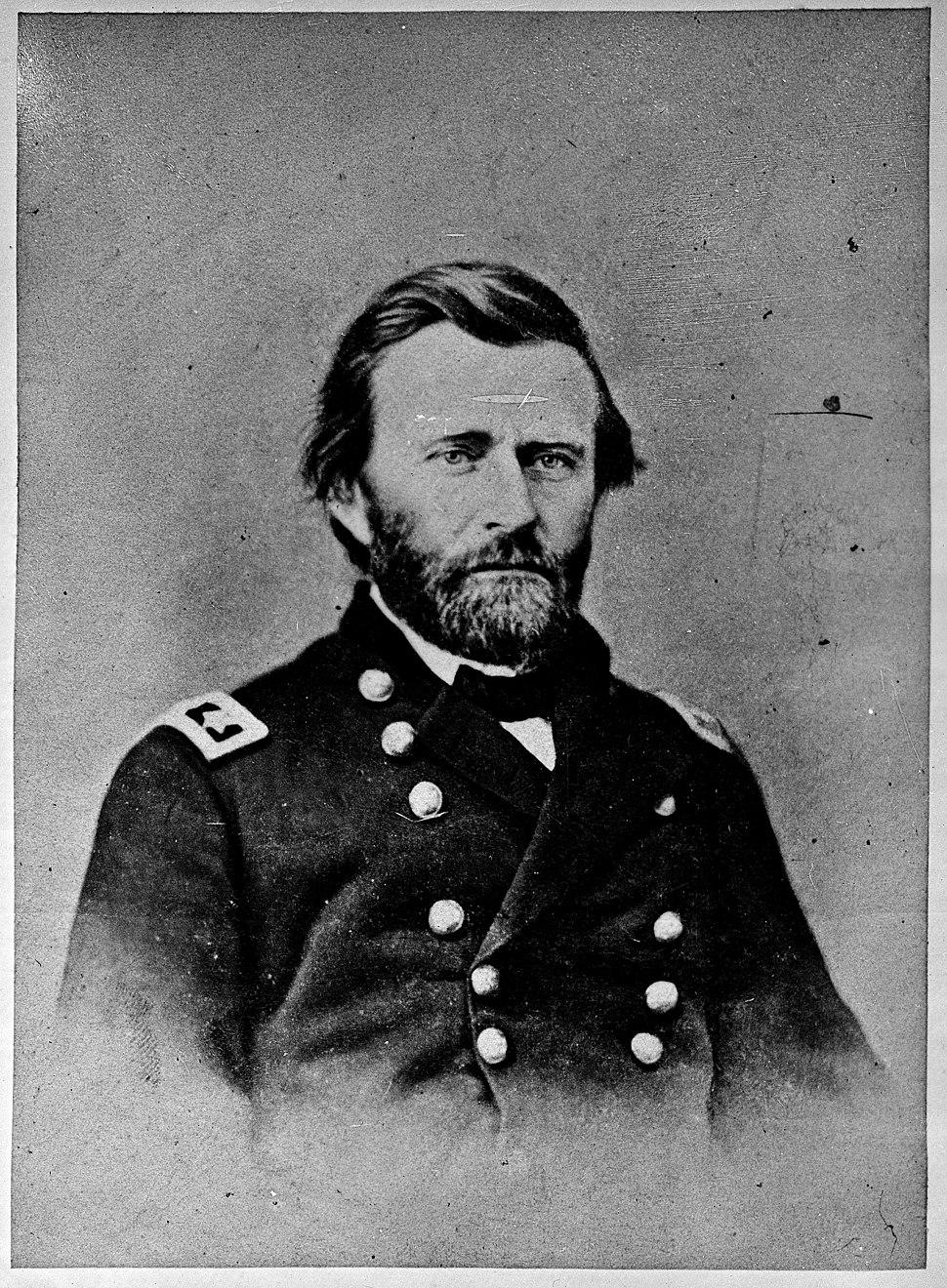 Gen. Ulysses S. Grant (4228634580)