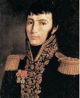 Alexis Joseph Delzons French general