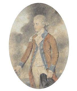 John Hodgson (British Army officer) British army officer (1757–1846)