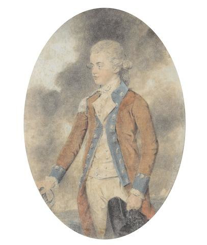 General John Hodgson