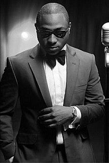 Davido American-born Nigerian recording artist