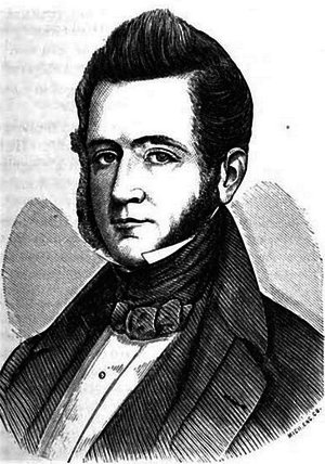 George Bryan Porter - Image: George B. Porter