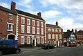 Georgian houses, Welsh Row - geograph.org.uk - 709173.jpg