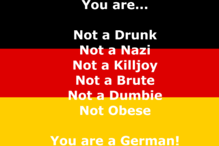 Stereotypes of Germans real or imagined characteristics of the German people