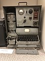 German teleprinter 2 at IMWWII.agr.jpg