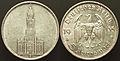 Germany - 3rd Reich, 5 Reichsmark 1935-G.jpg