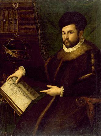 Girolamo Mercuriale - Girolamo Mercuriale