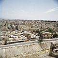 Gezicht over de stad vanaf de Citadel - Stichting Nationaal Museum van Wereldculturen - TM-20037955.jpg