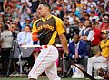 Giancarlo Stanton competes in final round of the '16 T-Mobile -HRDerby (28568339735).jpg