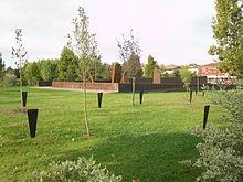Giardino dei giusti del mondo wikipedia - Il giardino di elizabeth ...