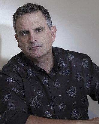 Gilbert King (author) - Image: Gilbert King