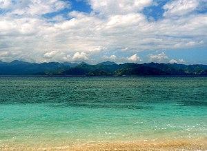 West Nusa Tenggara - Image: Gili Trawangan, Indonesia