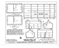 Gilman Garrison, Water and Clifford Streets, Exeter, Rockingham County, NH HABS NH,8-EX,2- (sheet 5 of 38).png