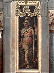 Portrait of Alessandro de' Medici