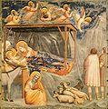 Giotto - Scrovegni - -17- - Nativity, Birth of Jesus.jpg