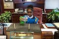Girl Scouts visit Mayor Summey for Girl Scouts Week (13081599483).jpg