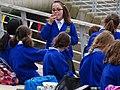 Girl Students at Quayside - Albert Dock - Liverpool - England (28102296266).jpg
