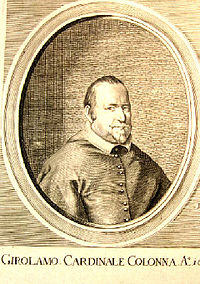 Image illustrative de l'article Girolamo Colonna