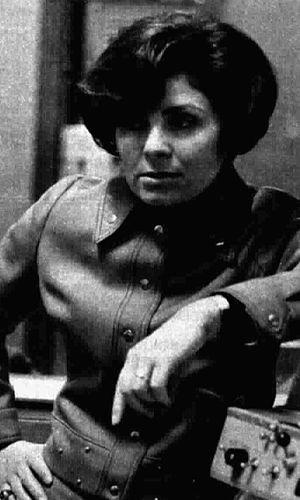 Giuliana Berlinguer - Image: Giuliana Berlinguer