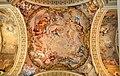 Giuseppe Nicola Nasini, Glorificazione di santa Caterina, 1701-1703, 01.jpg