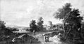 Giuseppe Zais - An Italian Landscape with Figures and Cattle - KMS4504 - Statens Museum for Kunst.jpg