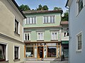 Glaserei Alois Dörr, Marktstraße 25, Marbach an der Donau.jpg
