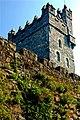 Glenveagh National Park - Castle Residence - geograph.org.uk - 1188718.jpg