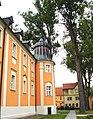 Gościkowo, zabudowania klasztorne.JPG
