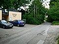Goatacre Village Hall and Goatacre Lane, Goatacre - geograph.org.uk - 840272.jpg