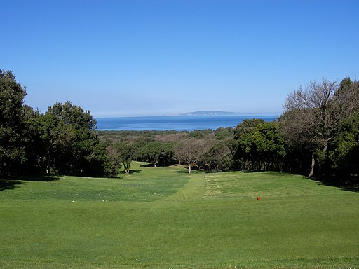 Golf Club Punta Ala 2