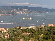 Porto della spezia wikipedia for Marletto arredamenti la spezia
