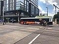 GopherTrip Hybrid Bus in on East Bank of University of Minnesota.jpg